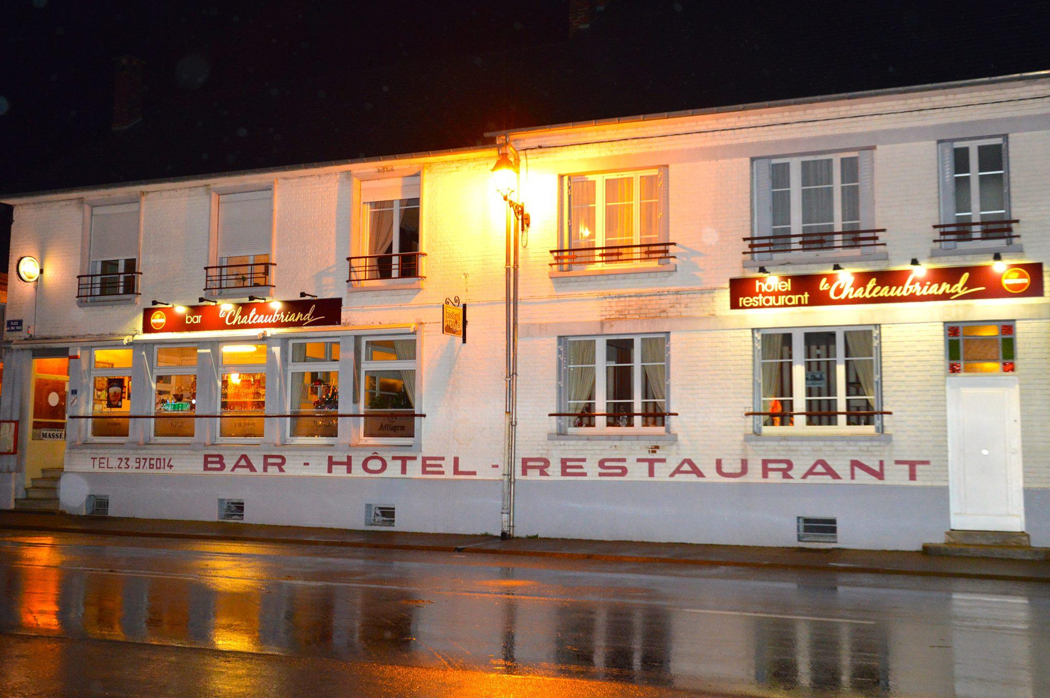 Restaurant aisne guide restaurants aisne - Buffalo grill saint pierre les elbeuf ...